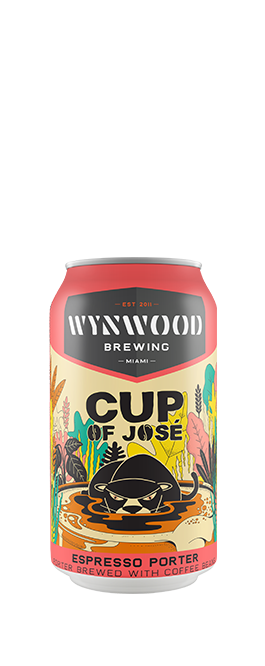 Cup Of Jose Can